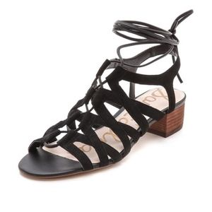 Sam Edelman Ardella Lace-Up Sandal